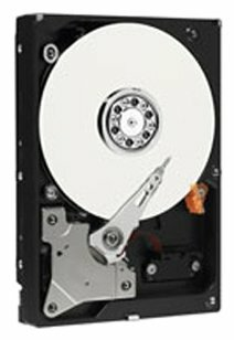 Жесткий диск Western Digital WD AV 320 GB (WD3200AVJS)