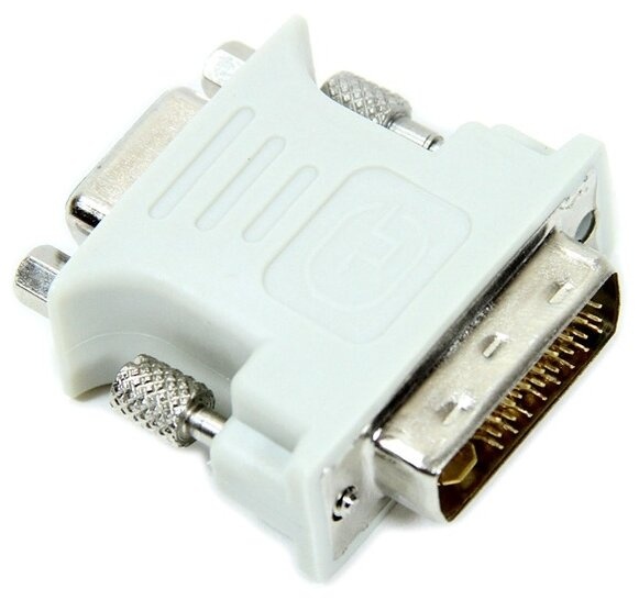 Переходник VCOM DVI-I - VGA (VAD7817)