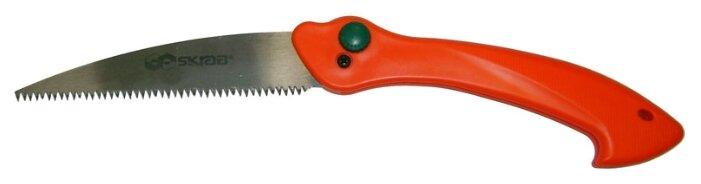 Ножовка садовая SKRAB 28334