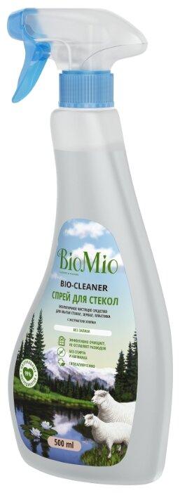 Спрей BioMio BIO-CLEANER для стекол