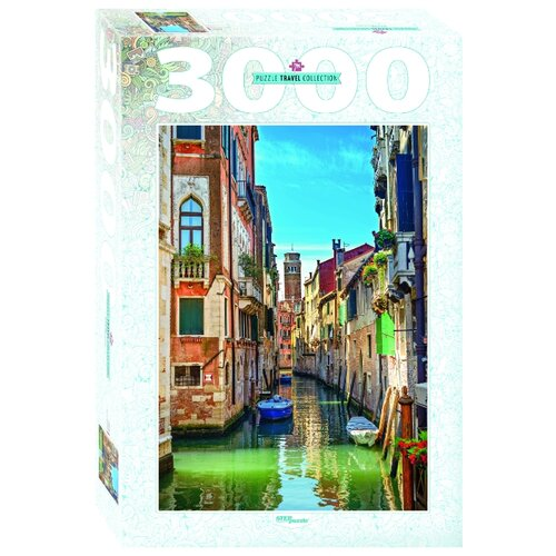 Пазл Step puzzle Travel Collection Италия Венеция (85017), 3000 дет.