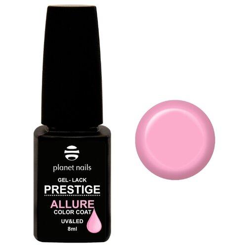 Гель-лак planet nails Prestige Allure, 8 мл, оттенок 670 гель лак planet nails prestige allure 8 мл оттенок 905