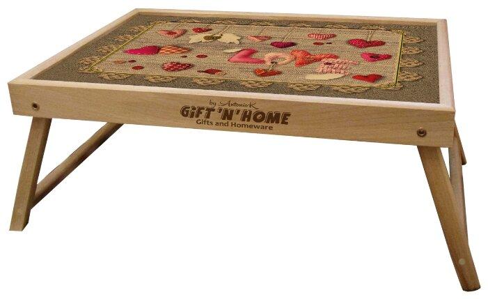 Поднос-столик Gift'n'Home TL-Love(b)