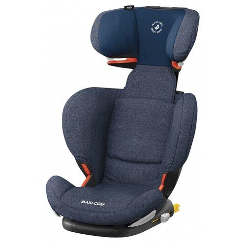 цена на Автокресло группа 2/3 (15-36 кг) Maxi-Cosi Rodi AP Fix, sparkling blue