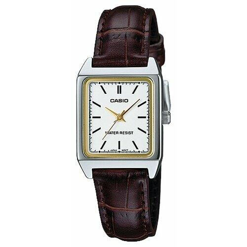 Наручные часы CASIO LTP-V007L-7E2 casio mtp v007l 9e