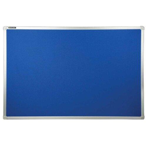 Доска текстильная BRAUBERG 231700 (60х90 см) синий