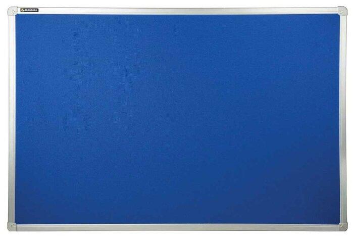 Доска текстильная для объявлений BRAUBERG 60х90см , 231700