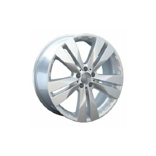 Фото - Колесный диск Replay MR78 8.5х20/5х112 D66.6 ET45, S колесный диск replay sz6 6 5х17 5х114 3 d60 1 et45 s