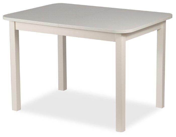 Стол кухонный Чепецкая мебельная фабрика Франц II раскладной — купить по выгодной цене на Яндекс.Маркете