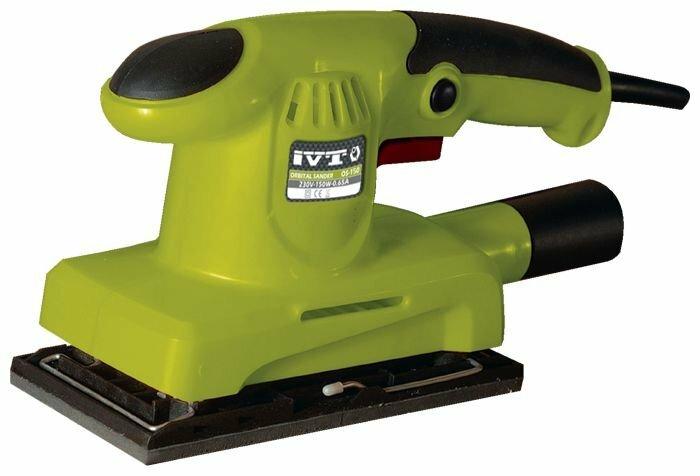Плоскошлифовальная машина IVT OS-150