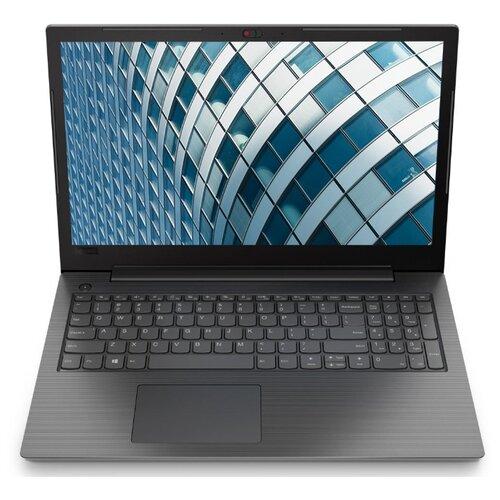 Купить Ноутбук Lenovo V130-15IKB (Intel Core i3 7020U 2300MHz/15.6 /1920x1080/8GB/128GB SSD/DVD-RW/Intel HD Graphics 620/Wi-Fi/Bluetooth/DOS) 81HN00Q1RU серый