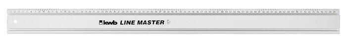Направляющая 800 мм kwb LINE MASTER 7842-08