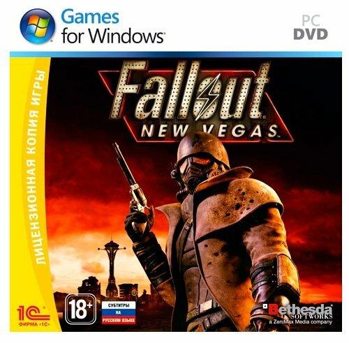 Fallout : New Vegas фото 1