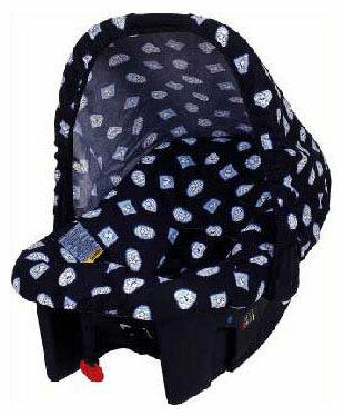 Автокресло-переноска группа 0+ (до 13 кг) Nania Baby Junior