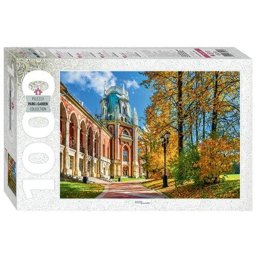 Пазл Step puzzle Park&Garden Россия Москва Царицыно (79144), 1000 дет. пазл step puzzle park