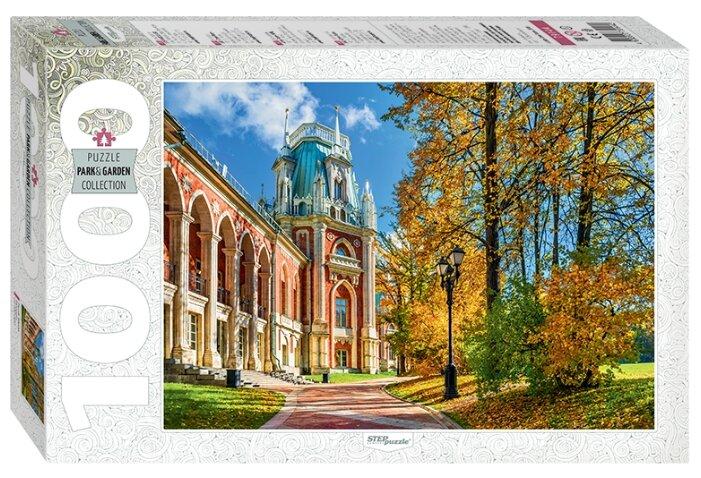 Пазл Step puzzle Park&Garden Россия Москва Царицыно (79144), 1000 дет.