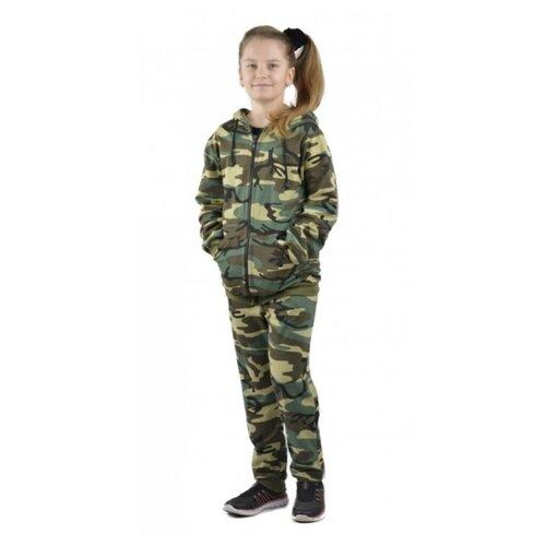 Купить Спортивный костюм URSUS размер 134-140, защитный, Спортивные костюмы