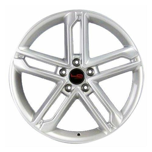 Фото - Колесный диск LegeArtis GM508 7x18/5x105 D56.6 ET38 Silver колесный диск legeartis gm503 7x18 5x105 d56 6 et38 sf