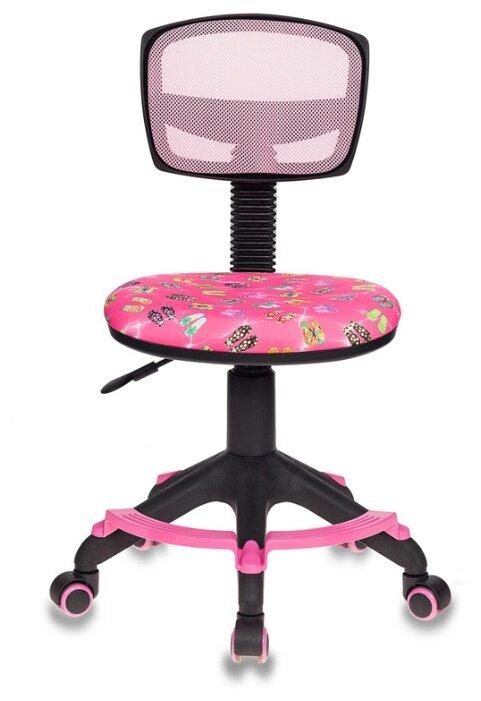 Компьютерное кресло Бюрократ CH-299-F детское фото 1