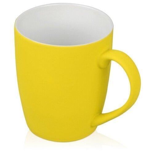 цена на Oasis Кружка Tulip Gum 360 мл желтый