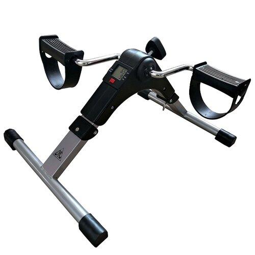 Портативный велотренажер DFC B8207B черный велотренажер dfc 14748
