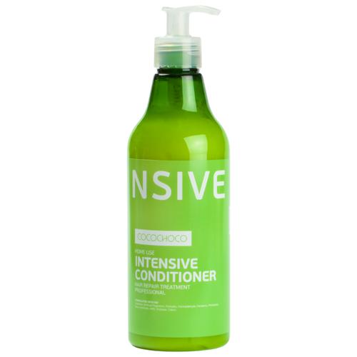 CocoChoco Кондиционер для увлажнения волос Intensive, 500 мл