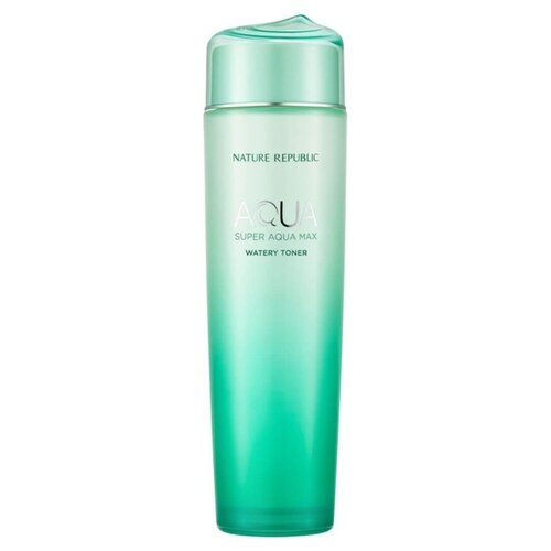 NATURE REPUBLIC Тонер Super Aqua Max Watery 150 мл косметика super aqua