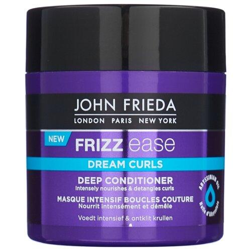 John Frieda Frizz-Ease Dream Curls Питательная маска для вьющихся волос, 150 мл