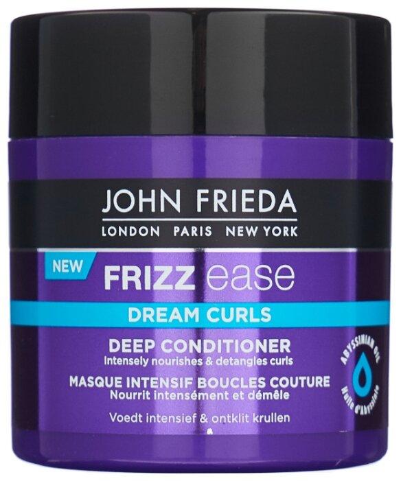 John Frieda Frizz-Ease Dream Curls Питательная маска для вьющихся волос