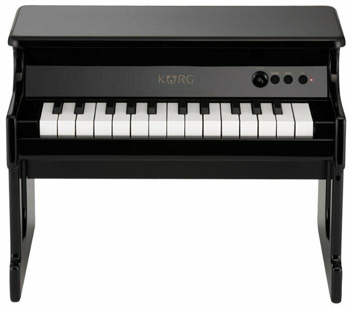 Цифровое пианино KORG tinyPIANO