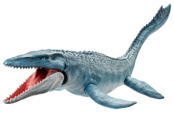 Фигурка Mattel Jurassic World Мозазавр FNG24