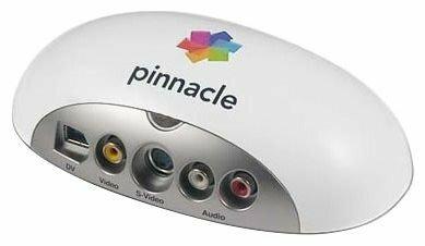 Pinnacle Studio MovieBox Plus V.14