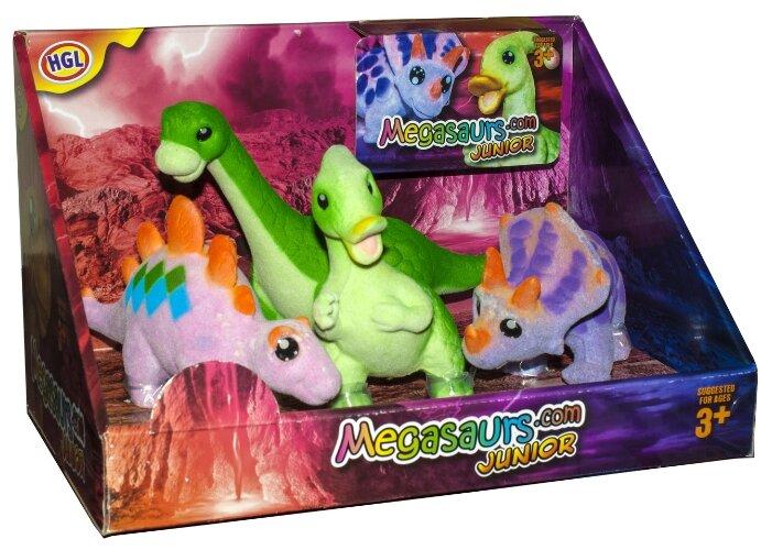 Фигурки HGL Megasaurs Junior SV12495