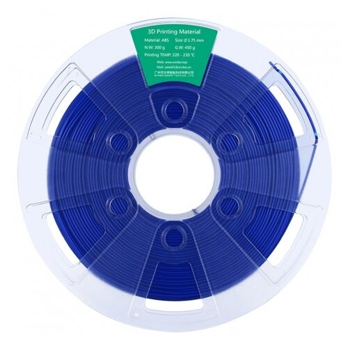 ABS пруток Winbo 1.75мм синий