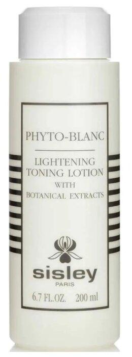 Sisley Paris Лосьон осветляющий тонизирующий Phyto-Blanc