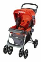 Прогулочная коляска Baby Ace TS012