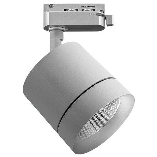 Трековый светильник-спот Lightstar Canno 301292 трековый светильник спот lightstar illumo x1 051020