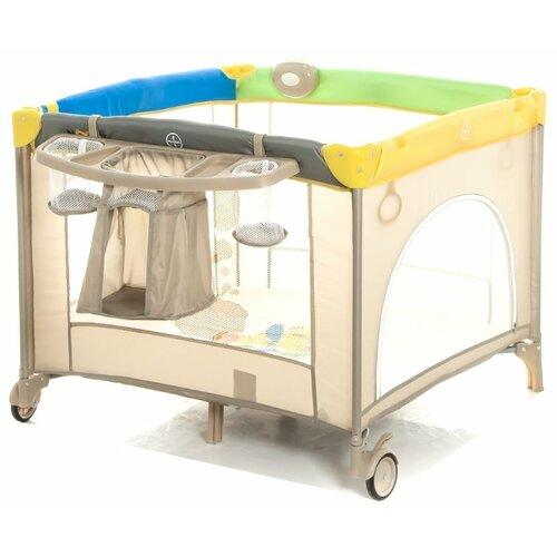 Купить Манеж-кровать Noony Babyland nursery, Манежи