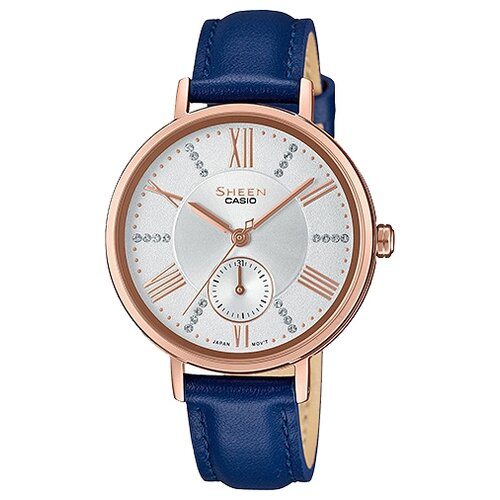 Наручные часы CASIO SHE-3066PGL-7A casio she 3052d 7a