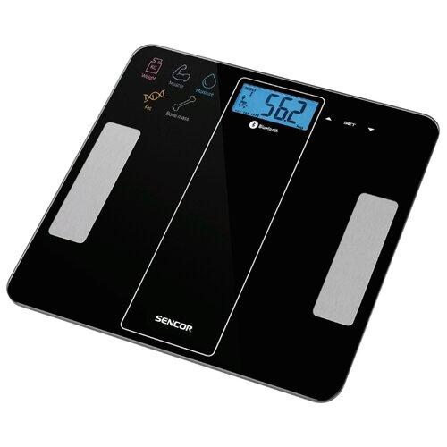 Весы электронные Sencor SBS 8000 BK