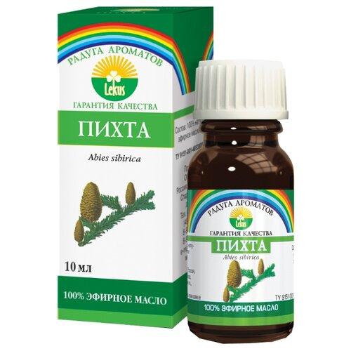 ЛЕКУС эфирное масло Радуга ароматов Пихта 10 млЭфирные масла<br>