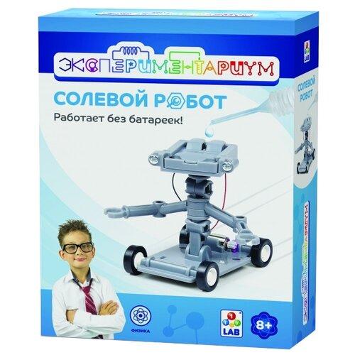 Купить Набор 1 TOY Экспериментариум Солевой робот, Наборы для исследований