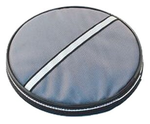 Игрушка для собак Дарэлл Летающая тарелка (0222)