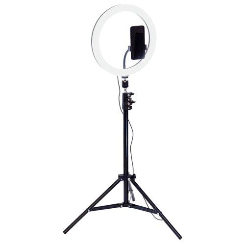 Фото - Кольцевой осветитель ArtStyle TL-602B кольцевой осветитель blf lighting cxb 260 26 см со штативом