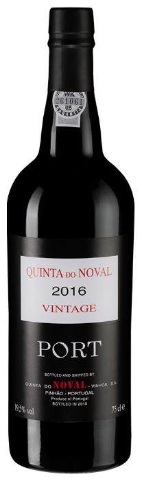 Портвейн Quinta do Noval Vintage Port 2016 0,75 л
