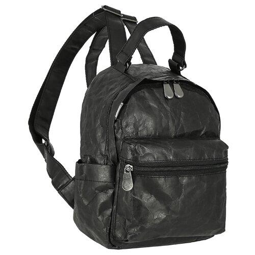 Фото - Рюкзак Ranzel Nooky Kraft Black (черный) рюкзак ancestor ghost black черный