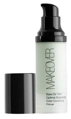 MAKEOVER корректирующая база под макияж HD Skin Equalizer 30 мл