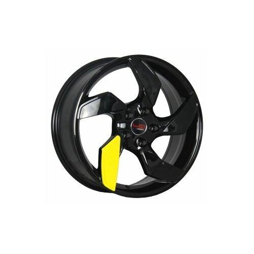 цена на Колесный диск LegeArtis GM527 7x17/5x105 D56.6 ET42 BKY