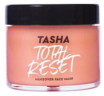TASHA подтягивающая маска Total reset