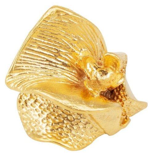 OTOKODESIGN Кольцо Орхидея 55384 otokodesign кольцо круги 55362